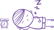 sleeping Image