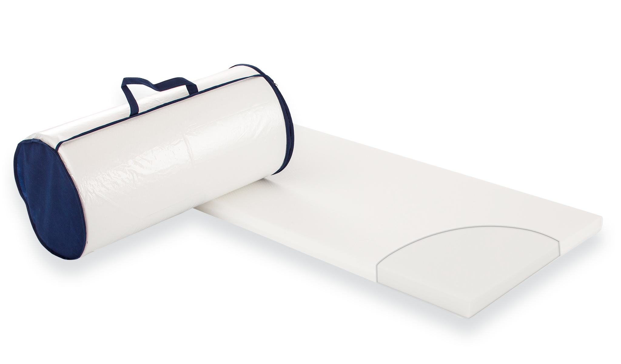 T070540 - mattress GOOD for travel bed