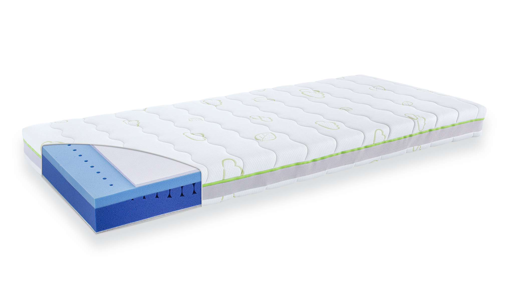 T080255 - Mattress SEA BREEZE