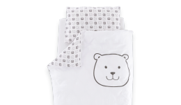 TT19102 - bedcover Little Bear