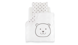 TT19103 - bedcover Little Bear