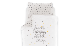 TT19202 - bedcover Dream of Stars yellow