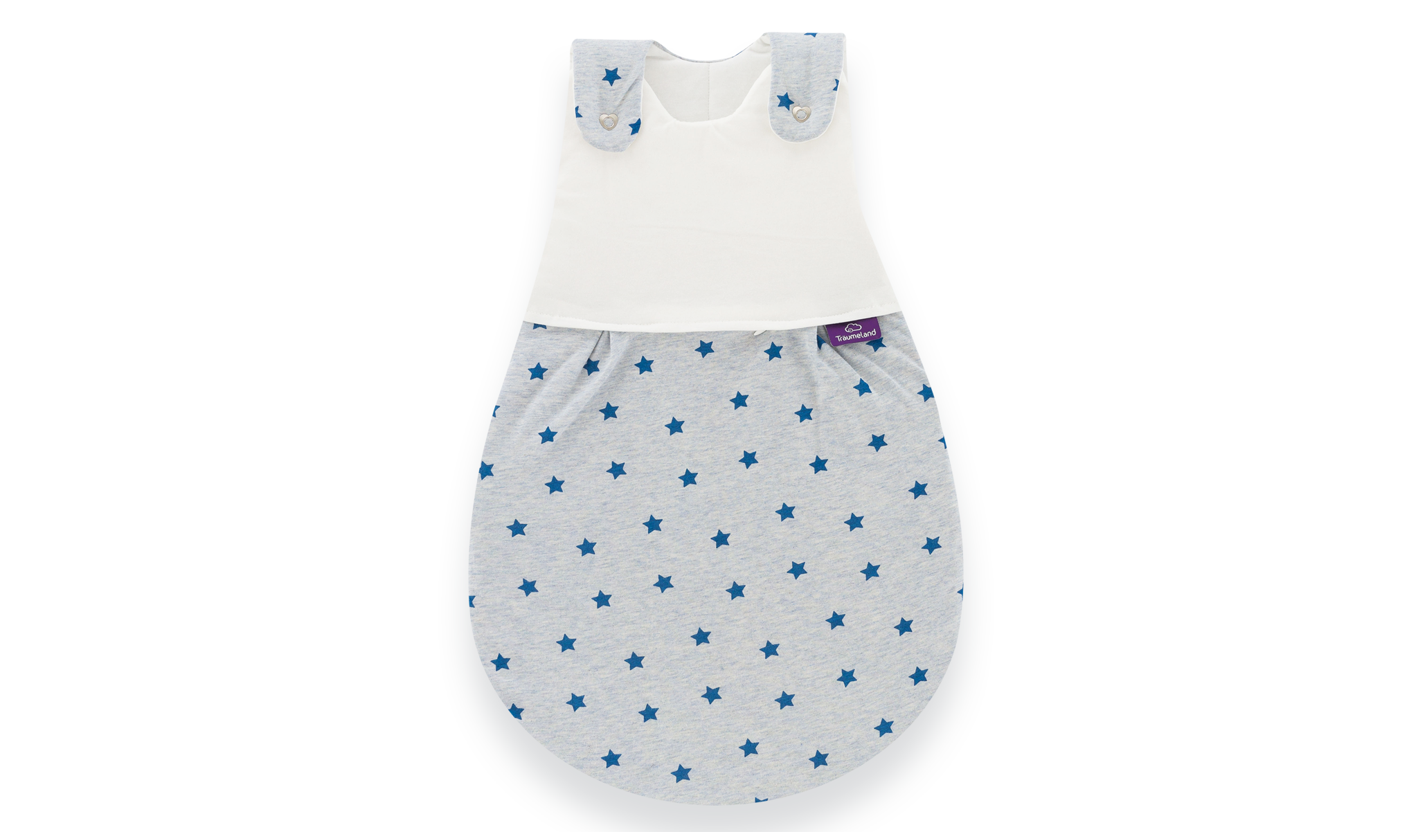 S0103301 - sleeping bag dream of stars blue