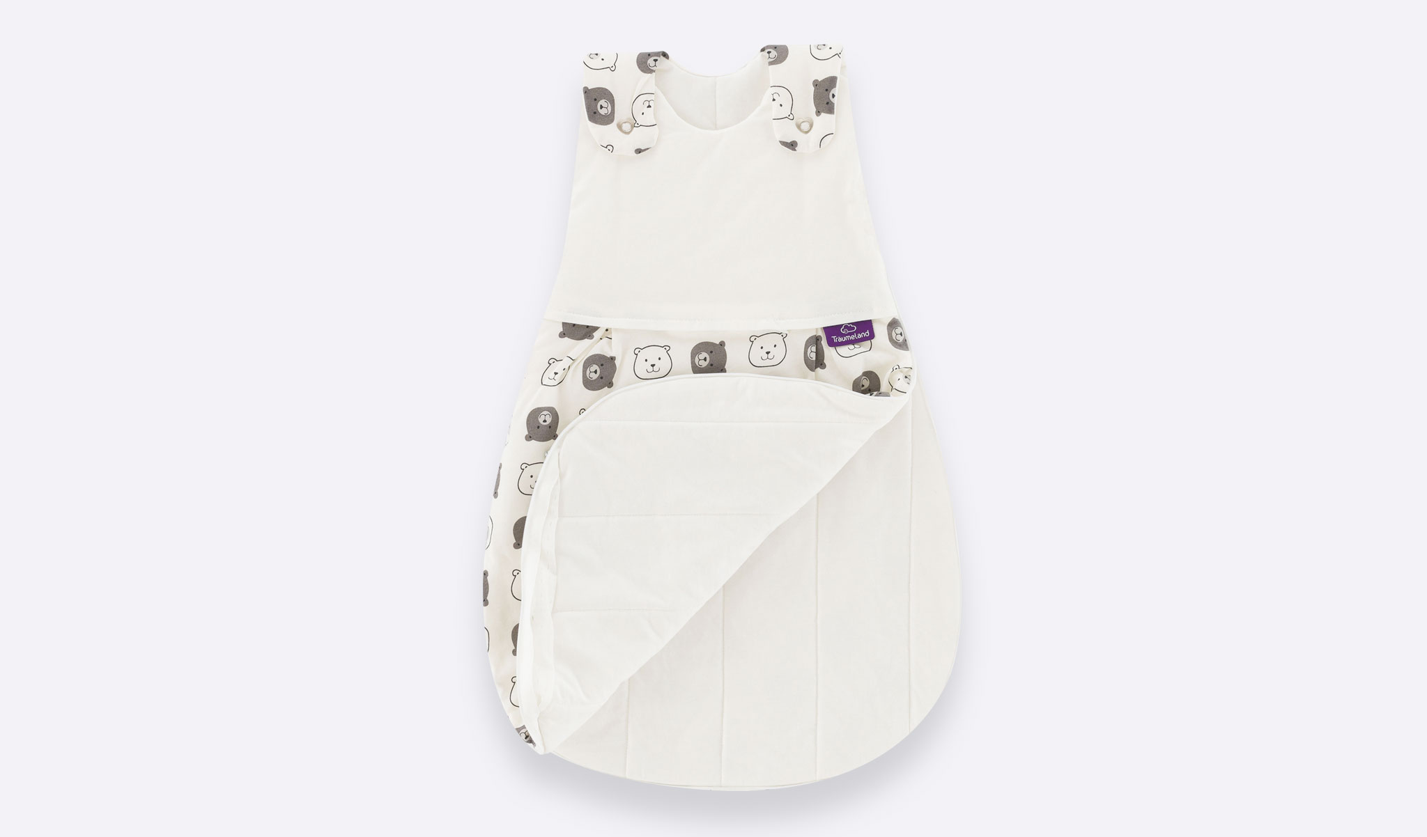 S0103601 - sleeping bag little bear