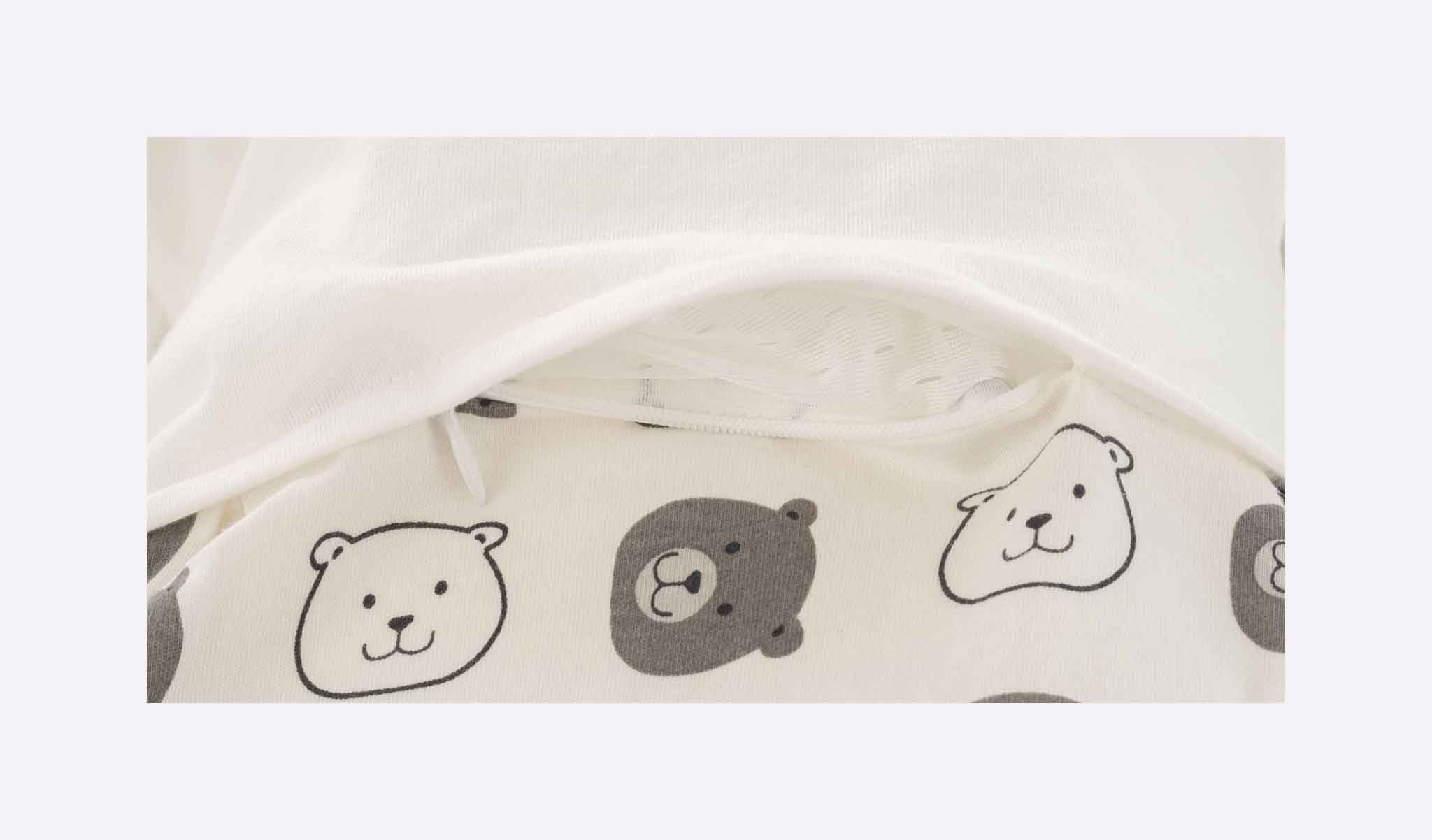 S0103605 - sleeping bag little bear