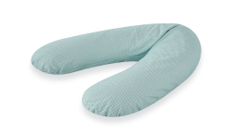 T040131 - nursing pillow  GEO aqua
