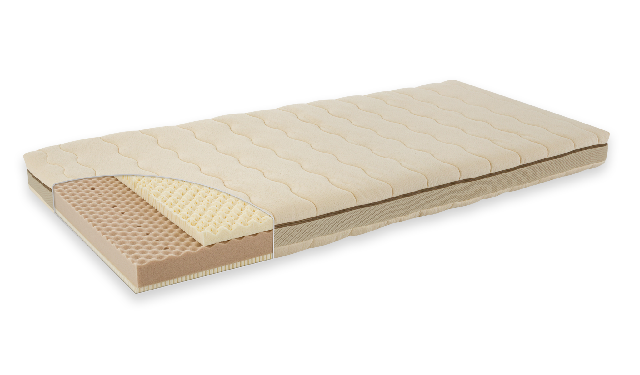 T080275 - mattress nature star