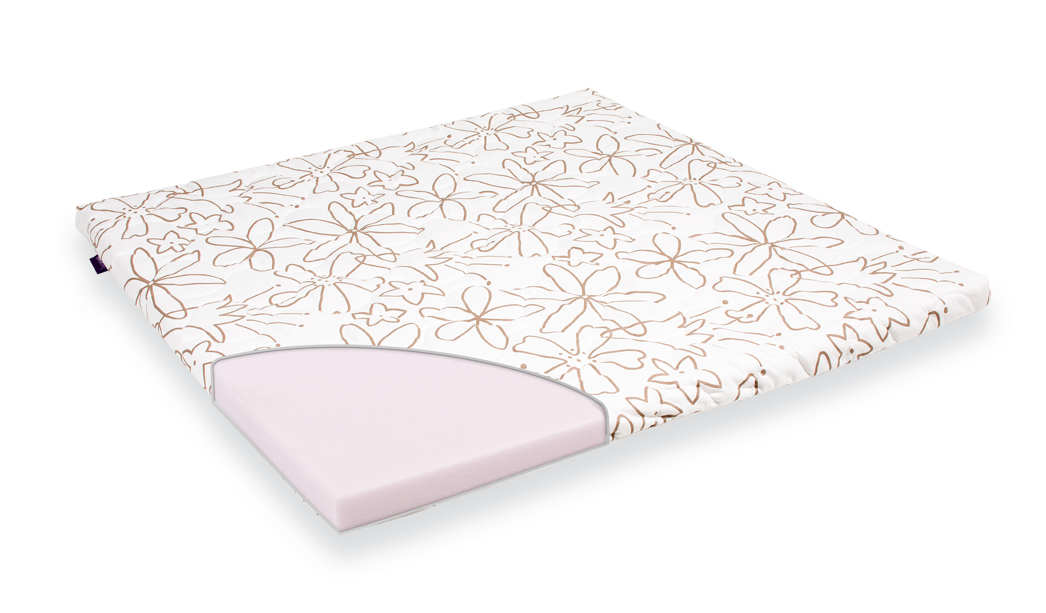 T070124 - BASIC mattress for playpen