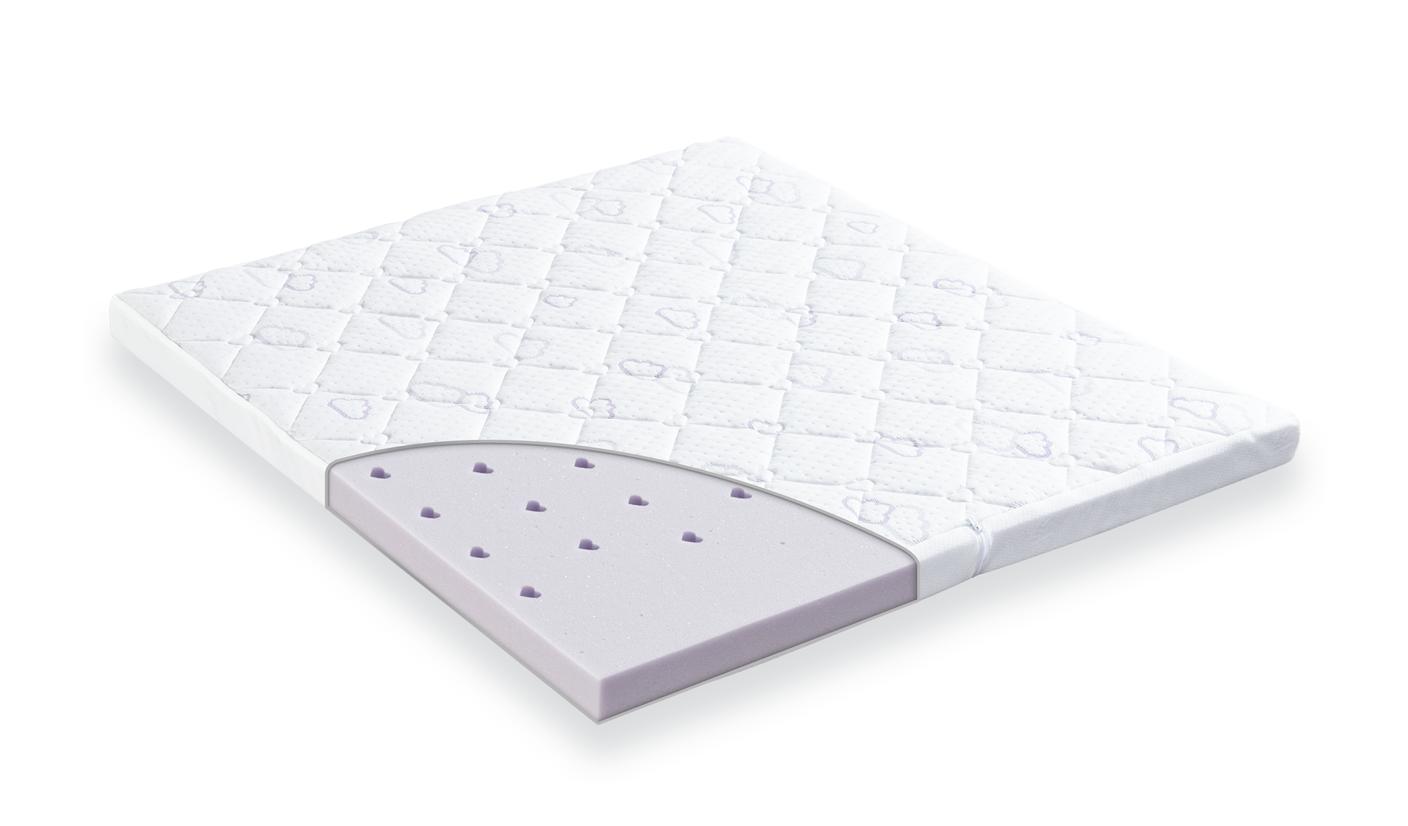 T0704254 - PLAY & DREAM mattress for playpen