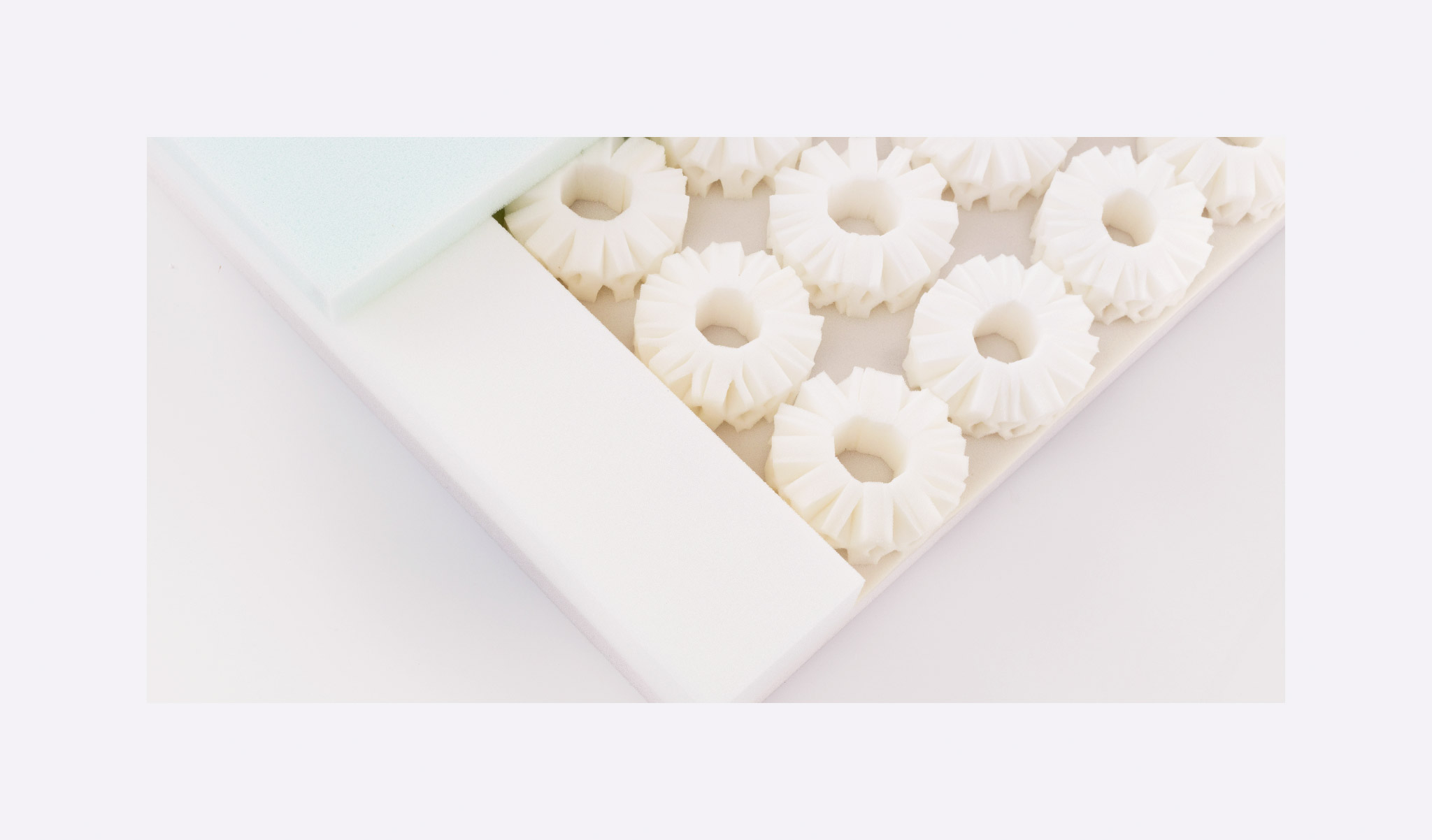 T015351 - Octasmart mattress