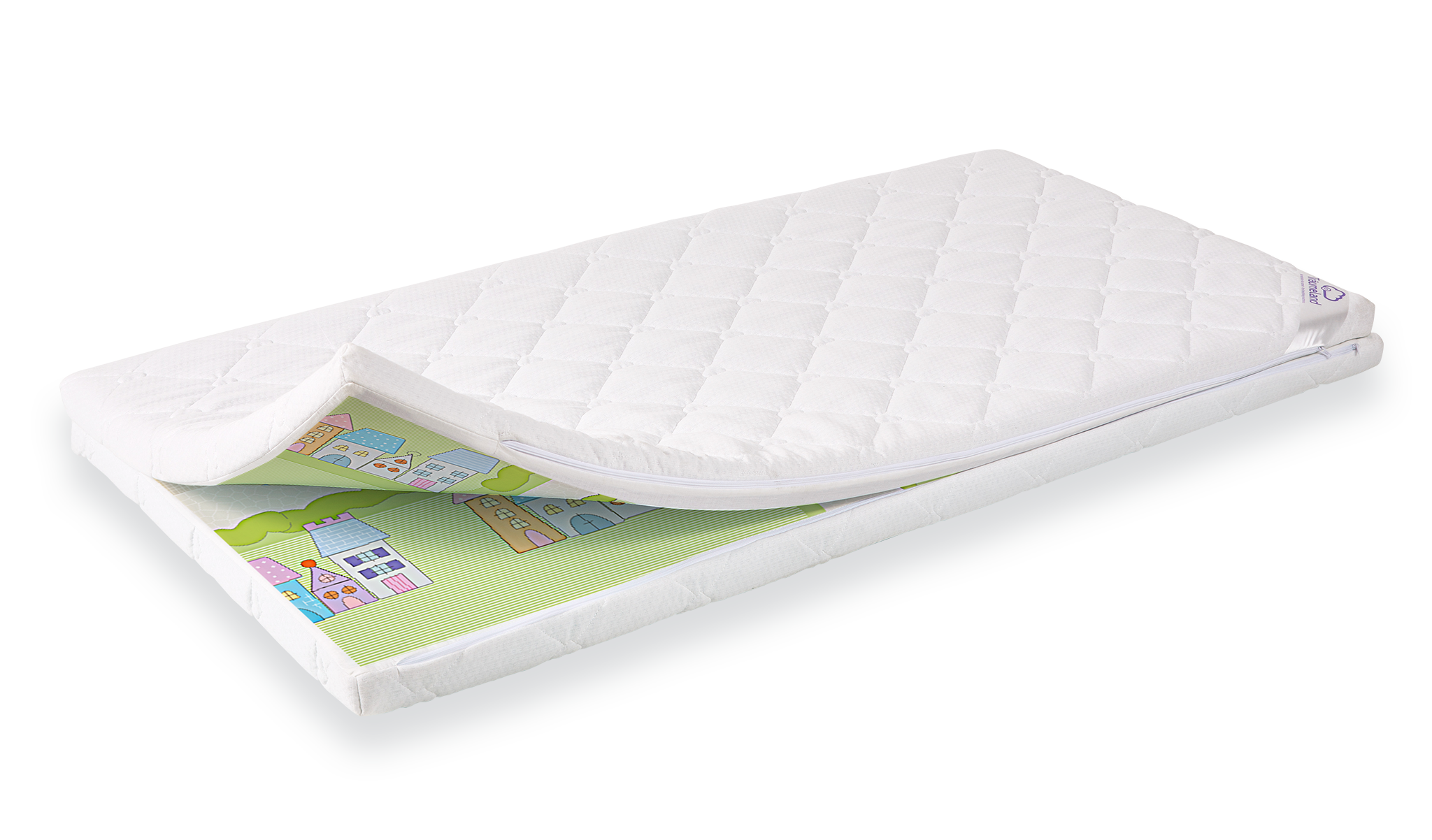 T014402 - mattress brumm brumm