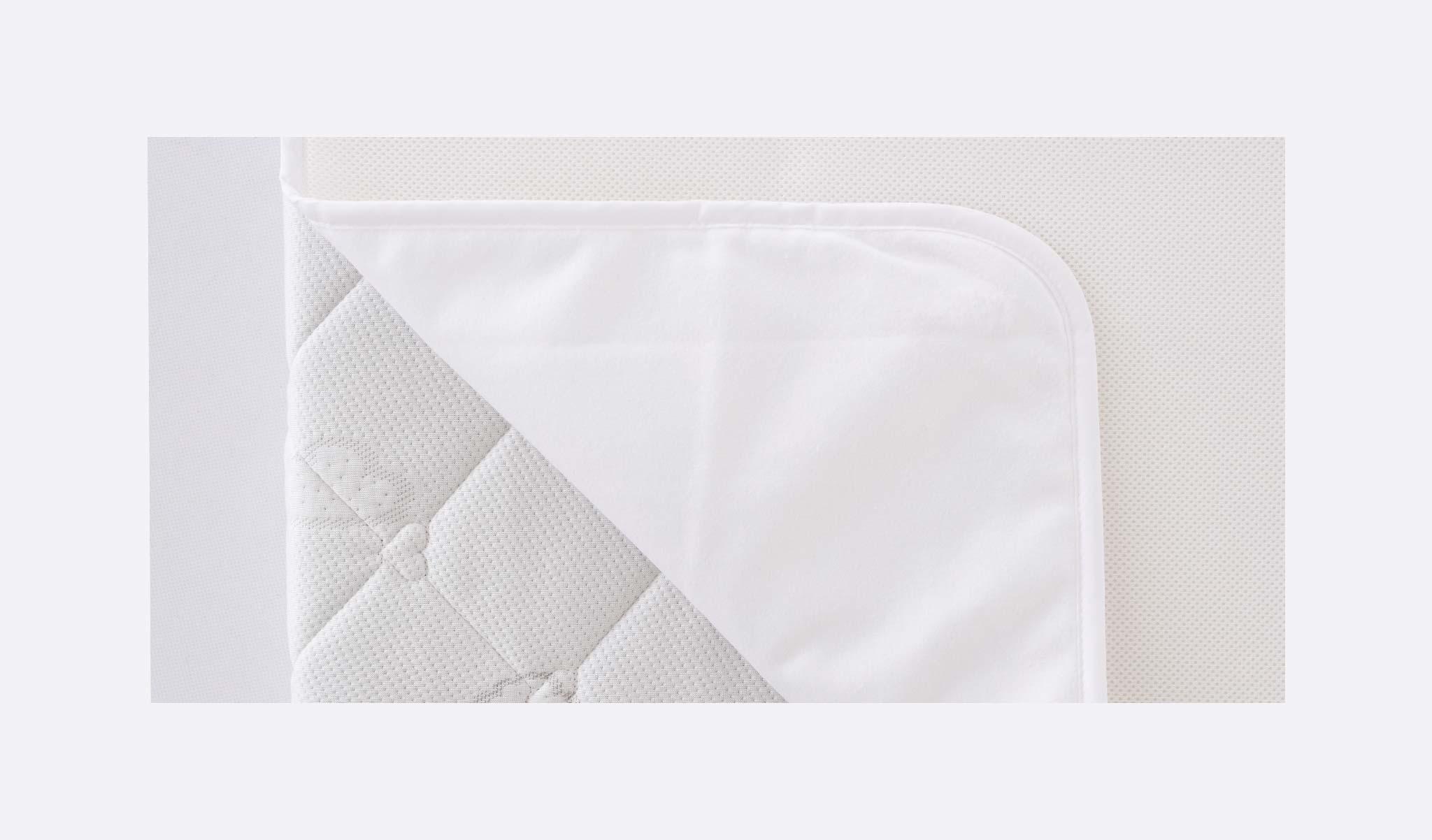T090203 - AIRSAFE 3D-wetness protection cover