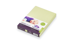 TT02053 - fitted sheets jersey green