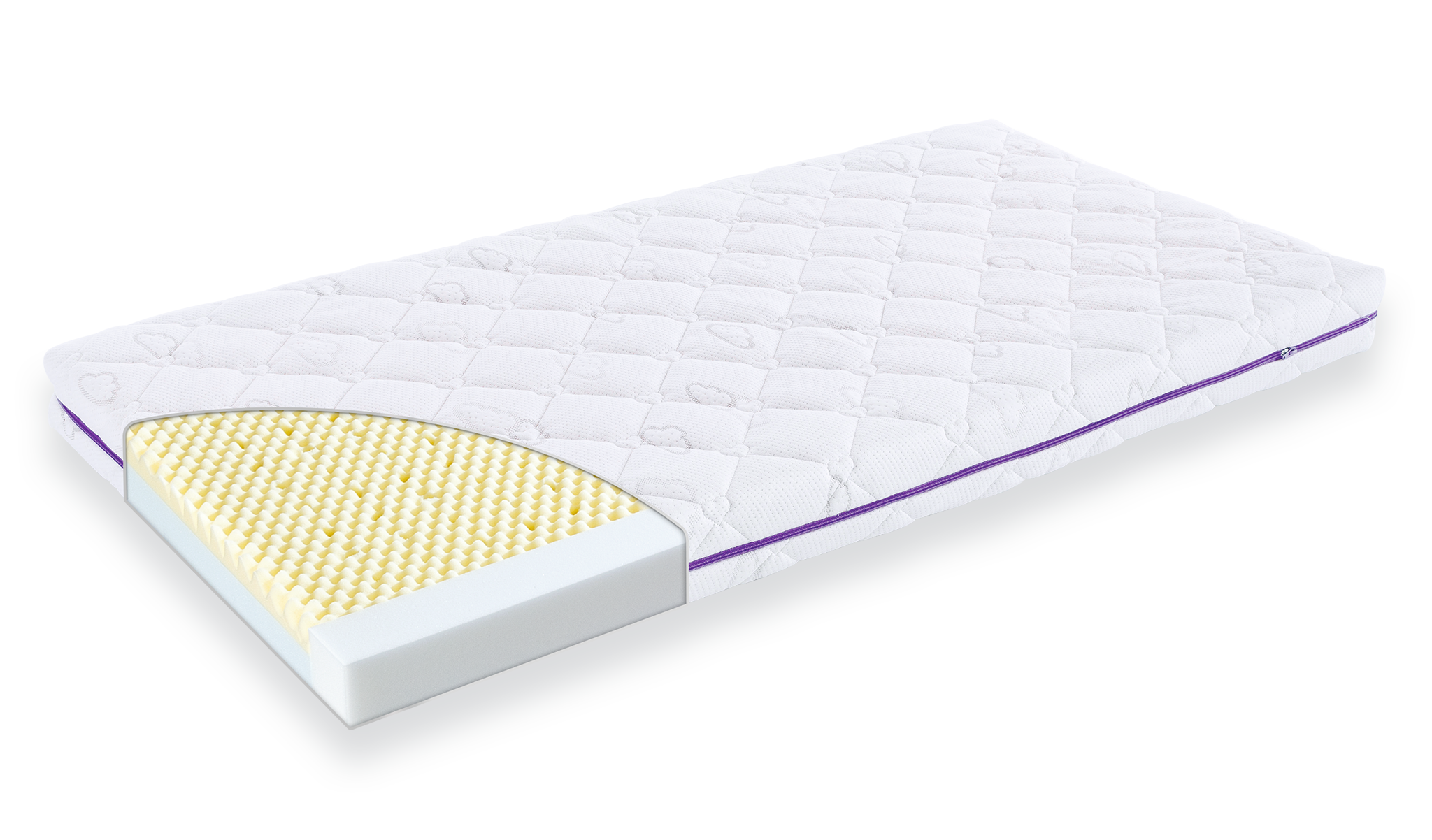 T014702 - mattress SUNSET