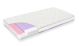 T015101 - mattress NORTH STAR