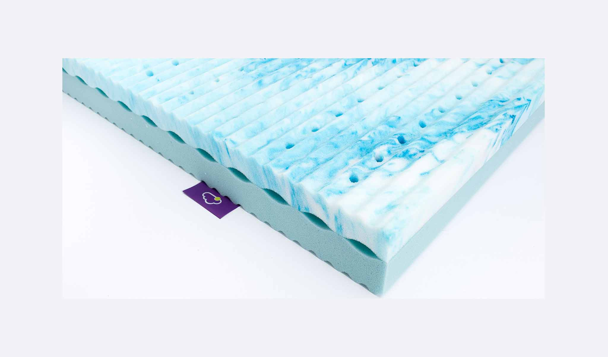 T089001 - mattress Northern light