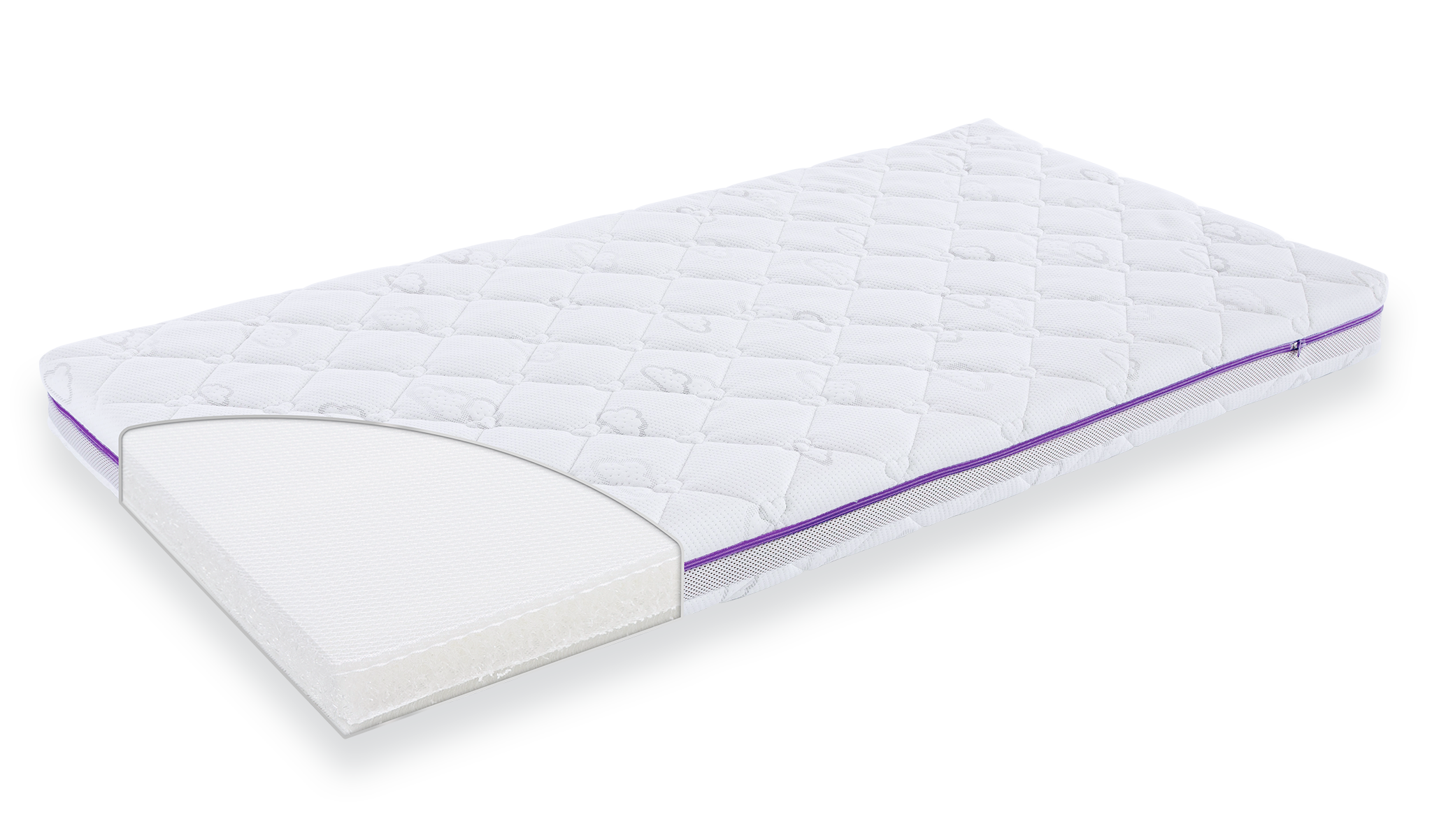 T015302 - mattress ANGELHAIR