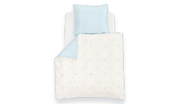 TT17803 - bedcover happy elephants