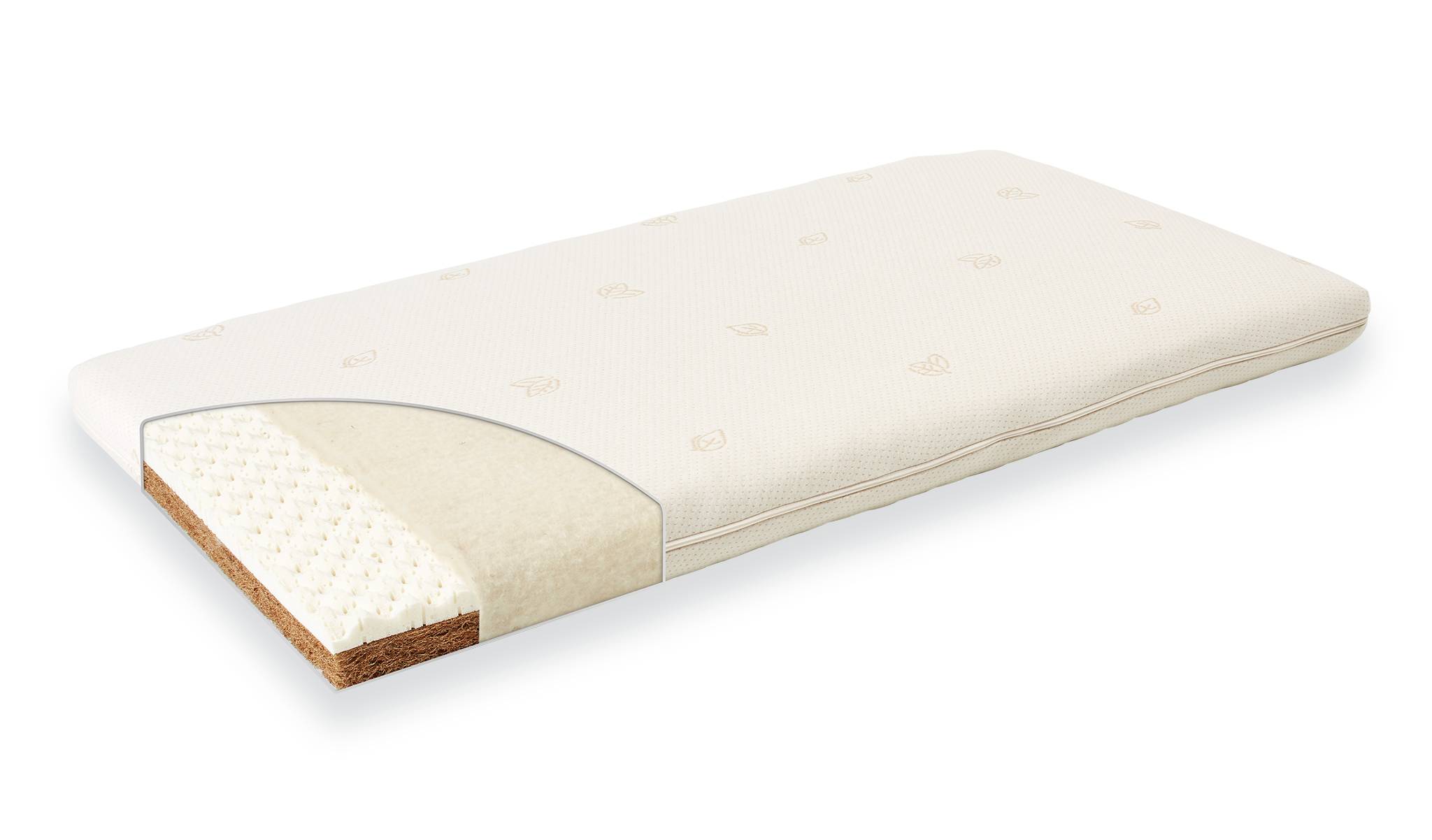 T010132 - mattress nature luck