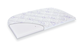 T030522 - mattress for CO-SLEEPER Sleepy