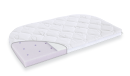 T030721 - mattress for CO-SLEEPER brise light