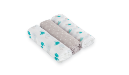 TT90001 - Swaddles anchor blue